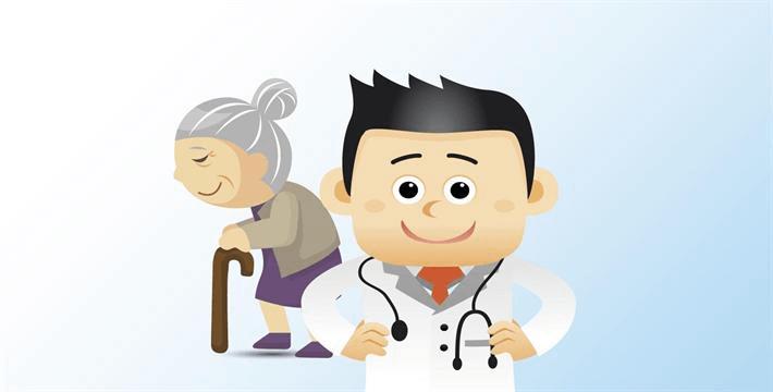 Pedir cita con el médico – Formas de pedir cita previa