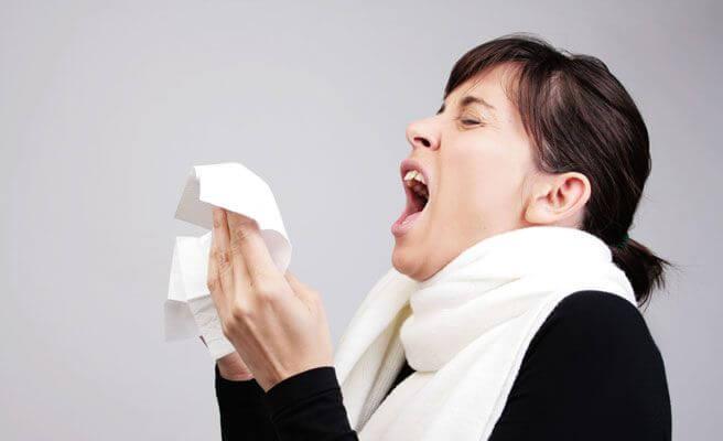 Alergia – Una incómoda enfermedad muy extendida