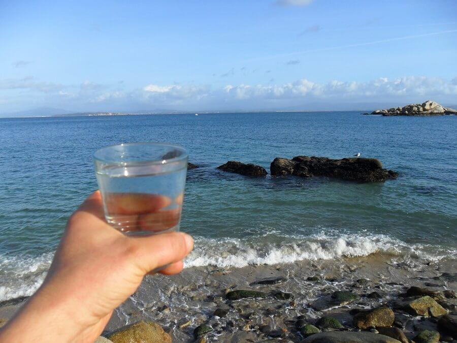 La hemeóstasis – Beneficios del agua de mar para nuestro organismo