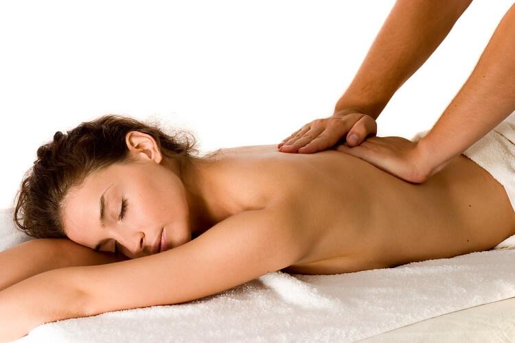 Aprender a dar un buen masaje – Trucos y recomendaciones