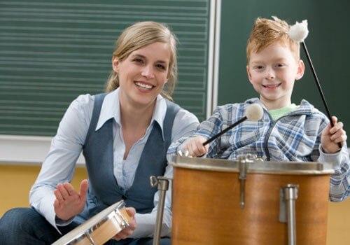 Musicoterapeuta- El especialista en terapias musicales