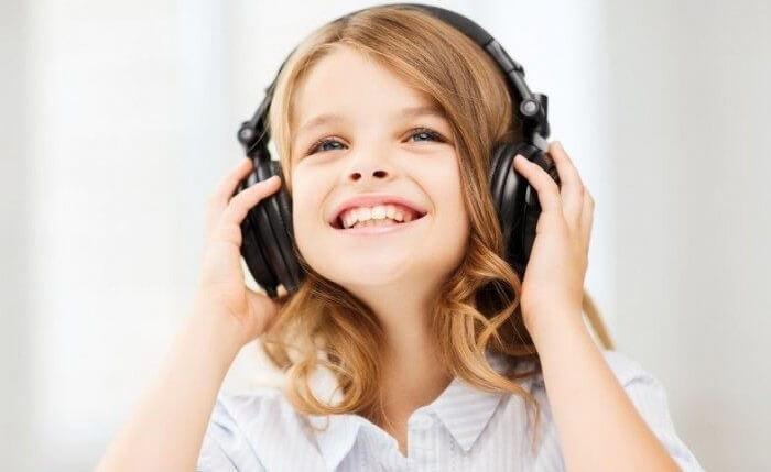 Musicoterapia infantil – Desarrollo físico y mental para los peques