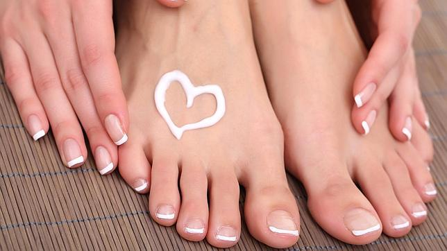 Cuidado de los pies después de practicar baile y no lesionarse