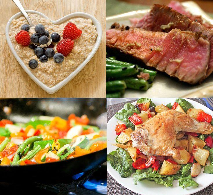 Aprende a Bajar de Peso Exitosamente con la Dieta Metabólica
