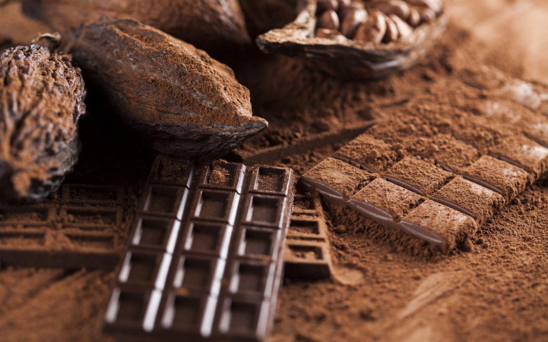 5 Consejos para Aprender a Comer Chocolate y Seguir Adelgazando