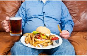 Combatir la obesidad