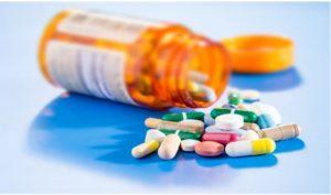 Tratamiento para combatir la gastritis