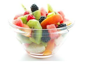 Beneficios de la dieta de un deportista