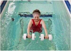 Como aplicar la hidroterapia