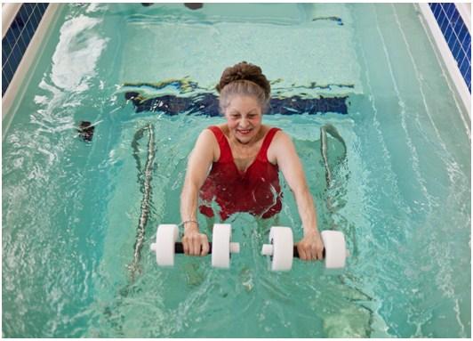 ¿Sabes Qué es la Hidroterapia y los Tipos que Existen?