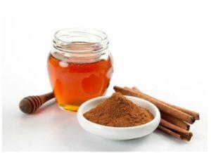 Remedios caseros con miel de abejas