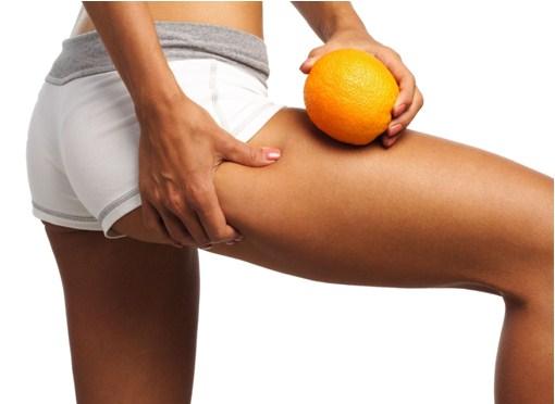 Los 4 Mejores Ejercicios Caseros para Eliminar la Celulitis
