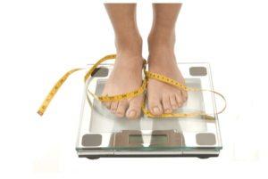 importancia de bajar de peso