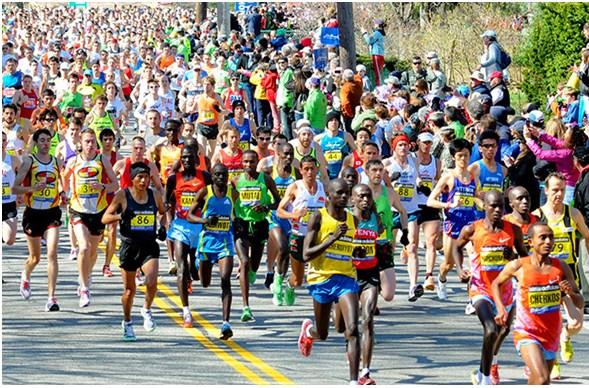 7 Excelentes Trucos para Rendir en un Maratón
