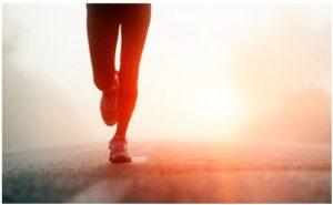 Particularidades para rendir en un maratón