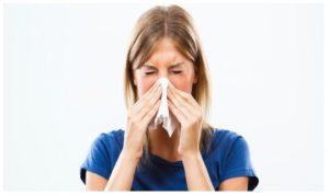 Como evitar los síntomas de la gripe