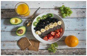 Ingredientes fitness que deben estar en tu dieta