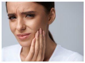 Como aliviar el dolor de muela