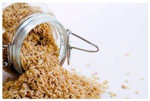 Alimentos permitidos con carbohidratos
