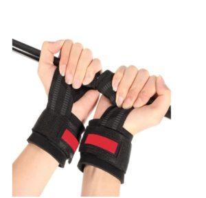 Uso de los accesorios fitness