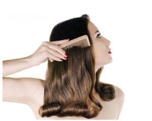Como tener un cabello sano