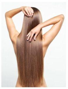 Remedios para el cabello sano