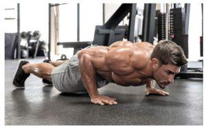 Consecuencias de ser adicto al fitness
