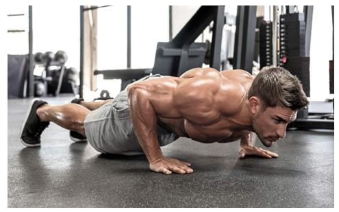 Descubre si Eres Adicto al Fitness