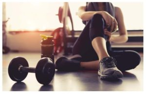 Niveles de ser adicto al fitness