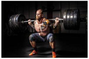 Características de un adicto al Fitness