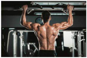 Como entrenar el tren superior del cuerpo