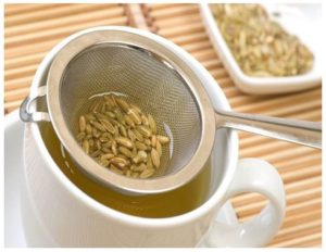 Preparar Remedios Caseros con Semillas de Hinojo