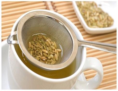 Prepara Remedios Caseros con las Semillas de Hinojo Fácilmente