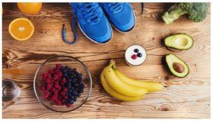 Recomendaciones para hacer dieta y ejercicio