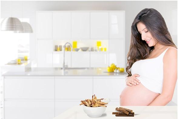 ¿Hay que Evitar el Regaliz Durante el Embarazo?