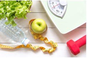 Beneficios de una buena ingesta calórica