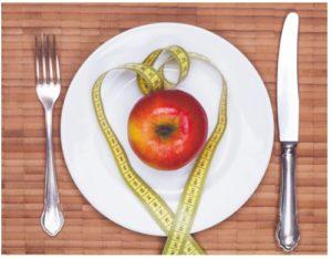 Beneficios de las dietas para adelgazar