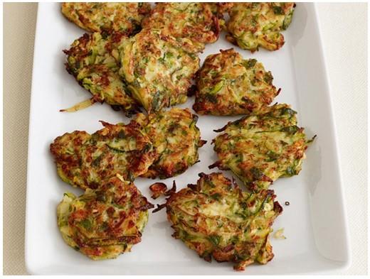 Aprende a Preparar Deliciosas Recetas con Calabacín