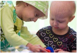 Causas de la progeria