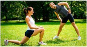 Ventajas de la Actividad Física